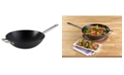 "IMUSA 14"" Wok with Stainless Steel Handles"