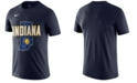 Nike Men's Indiana Pacers City Edition Fanwear T-Shirt