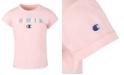 Champion Toddler Girls Collegiate T-Shirt
