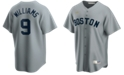 Nike Men's Ted Williams Boston Red Sox Coop Player Replica Jersey