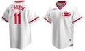 Nike Men's Barry Larkin Cincinnati Reds Coop Player Replica Jersey