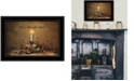 Trendy Decor 4U Trendy Decor 4U Love, Warmth, Home by Robin-Lee Vieira, Ready to hang Framed Print Collection