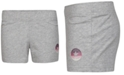 Converse Big Girls Pearlescent Patch Shorts