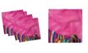 """Ambesonne Mexican Set of 4 Napkins, 12"""" x 12"""""""