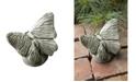Campania International Butterfly Garden Statue