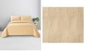 Present Living Home Hadley Alexa King 3PC Quilt Set