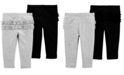 Carter's Baby Girls 2-Pk. Cotton Ruffled-Trim Pants