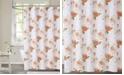 "Cottage Classics Veronica Shower Curtain, 72"" x 72"""