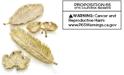 Michael Aram Gold Leaf Serveware Collection