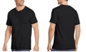 Jockey Men's Flex 365 Modal Stretch Crew Neck T-Shirt