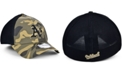 New Era Men's Oakland Athletics Camo Neo 39THIRTY Cap