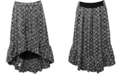 INC International Concepts INC Cotton Eyelet Embroidered Maxi Skirt, Created for Macy's