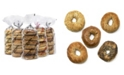 Just Bagels Assorted Bagels, 6 Count, 5 Pack