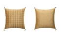 "Waterford Danehill 18"" x 18"" Decorative Pillow"