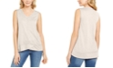 Style & Co High-Low Tank Top, Created for Macy's