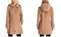 Michael Kors Hooded Coat, Created for Macy's