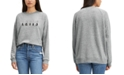 Levi's Fleece Logo Graphic Sweatshirt, Created For Macy's