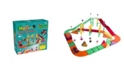 Mag-Genius 55 Piece Ultimate Magnetic Racing Set Toy