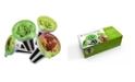 Aspara KLS0001 8 capsule seed kit - Lettuce Selected