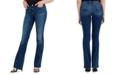 7 For All Mankind b(air) Denim Kimmie Bootcut Jeans