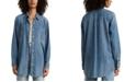 Levi's Trendy Plus Size Jicama Cotton Shirt