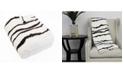"THRO Fincher Printed Loft Fleece Decorative 70"" x 50"""