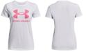 Under Armour Women's Live Sportstyle T-Shirt