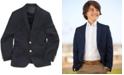 Lauren Ralph Lauren Solid Suit Blazer, Little Boys