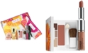 Clinique Choose a FREE 7-Pc. Gift with $27 Clinique purchase