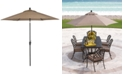 Furniture CLOSEOUT! Outdoor 9' Umbrella, Created for Macy's