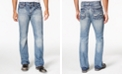 INC International Concepts INC Men's Modern Bootcut Jeans, Created for Macy's