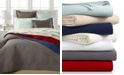 Charter Club CLOSEOUT! Bedding, Damask Quilted 3-Pc. Coverlet Set, Created for Macy's