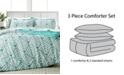 Pem America Arrow 3 Piece Comforter Sets