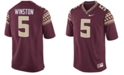 Nike Men's Jameis Winston Florida State Seminoles Player Game Jersey