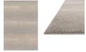 """Loloi Emory EB-03 Silver 3'10""""x5'7"""" Area Rug"""