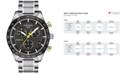 Tissot Men's Swiss Chronograph PRS 516 Stainless Steel Bracelet Watch 42mm T1004171105100