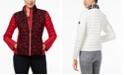 Michael Kors Lace Puffer Jacket