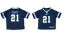 Nike NFL Ezekiel Elliott Game Jersey, Little Boys (4-7)