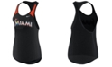 Nike Women's Miami Marlins Legend Wordmark Tank