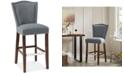 Furniture Nate 30'' Bar Stool