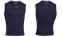Under Armour Men's UA HeatGear® Armour Sleeveless Compression Shirt