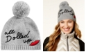 kate spade new york All Dolled Up Beanie