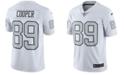 Nike Men's Amari Cooper Oakland Raiders Limited Color Rush Jersey