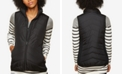 Motherhood Maternity Quilted Puffer Vest