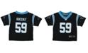 Nike Luke Kuechly Carolina Panthers Game Jersey, Toddler Boys