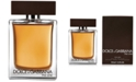 Dolce & Gabbana DOLCE&GABBANA Men's The One Eau de Toilette Spray, 3.3 oz.