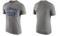 Nike Men's Los Angeles Dodgers Dri-Fit DNA T-Shirt