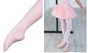 Flo Dancewear Footed Ballet Tights, Little Girls & Big Girls