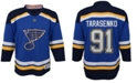 Authentic NHL Apparel Vladimir Tarasenko St. Louis Blues Player Replica Jersey, Toddler Boys (2T-4T)