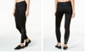 Calvin Klein Gradient-Dot Logo Leggings